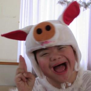 Zack piggy