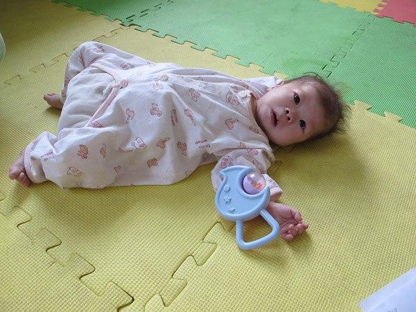 Ashley Baby 2