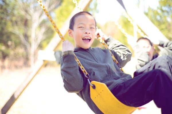 Lucas-swinging