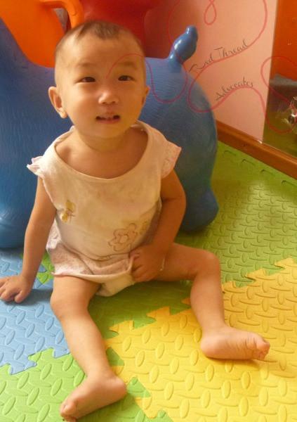 little Marieli
