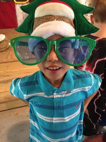 Joseph glasses