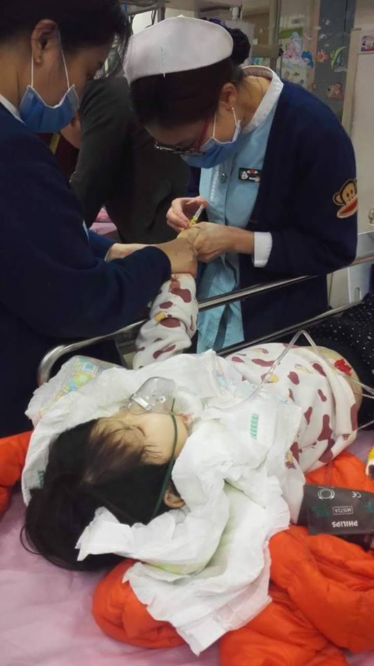Anna Feb 2016 hospital