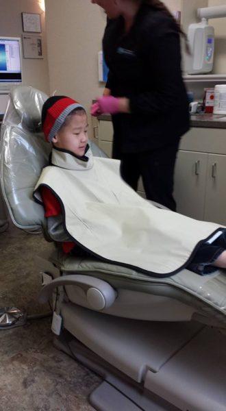 Nathaniel dentist