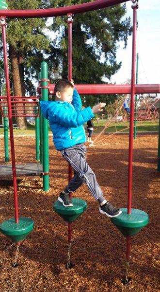 Nathaniel playground 2