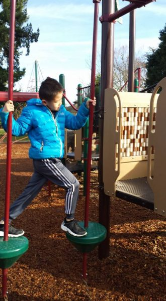 Nathaniel playground